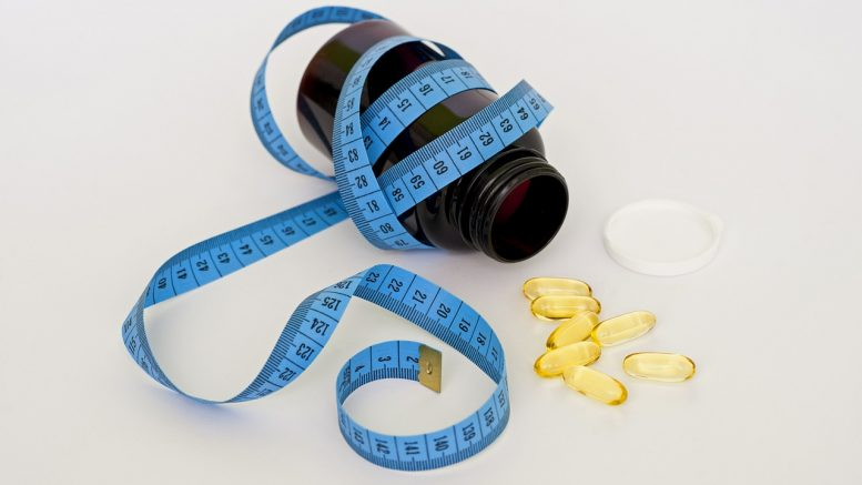 Three Brand New Weight-Loss Drugs