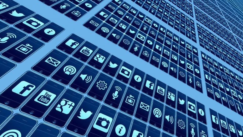 Pharmaceutical Companies' Social Media Marketing