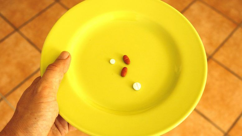 Shortage Of Attention Deficit Drugs Found By The FDA