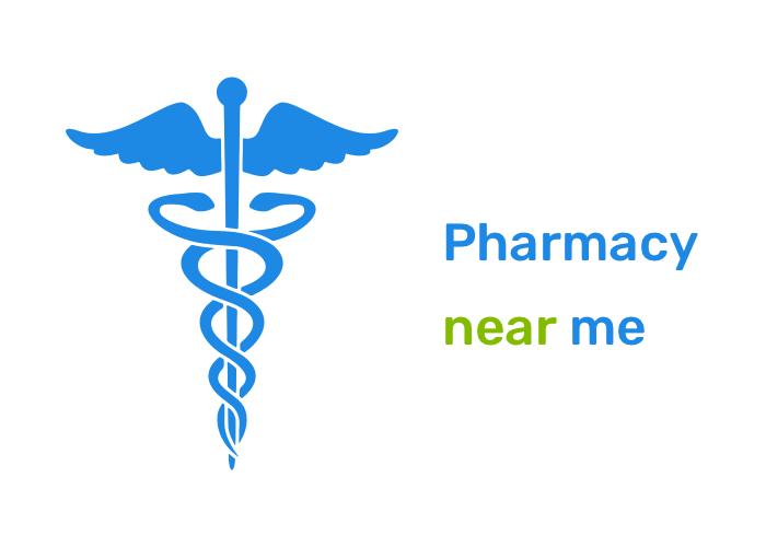Pharmacy Near Me® - Drug Store Locator & Pharmacy Search