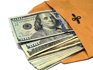 Advocates VS Pharmaceutical Companies Donations