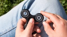 Are Fidget Spinners a Good Option When It Comes to ADHD Treatment?