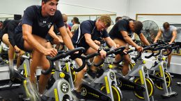 How to Lose Weight with a Recumbent Exercise Bike