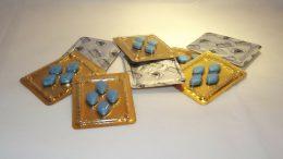 Sildenafil, Pfizer – Generic Viagra Release