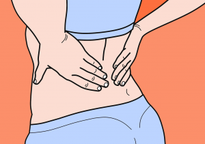 6 Tips To Help Alleviate Backache