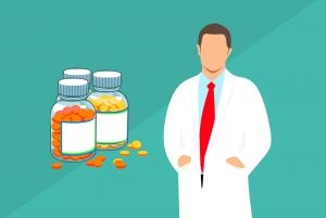 Why Should You Talk to Your Pharmacist?