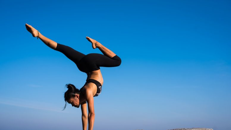 How Yoga Helps You Stay Fit And Healthy?