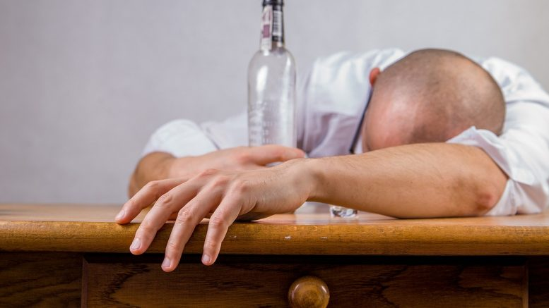 The Connection Between Alcohol and Eating Disorders