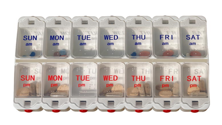 8 Tips to Stick To Your Medication Routine