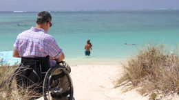 Walking in Tetraplegia WIMAGINE Device Saves Lives