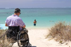 Walking in Tetraplegia: WIMAGINE Device Saves Lives