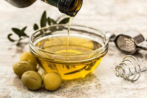 Extra Virgin Olive Oil Assists Brain Activity