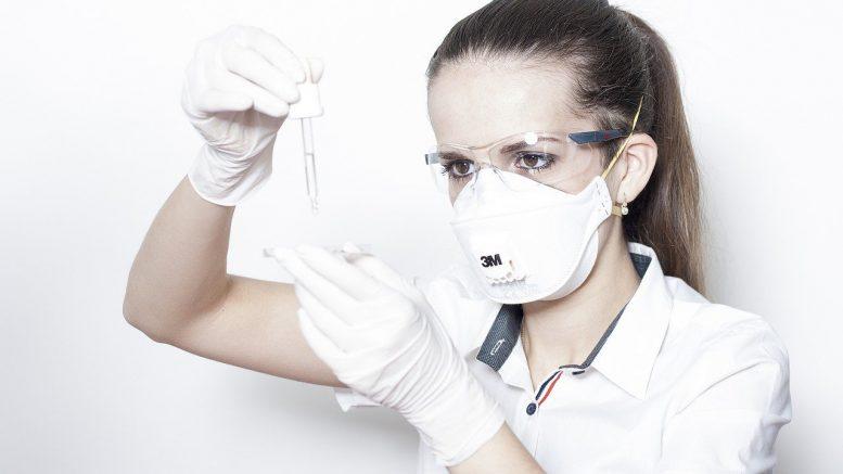 DEA's Measures Against Coronavirus