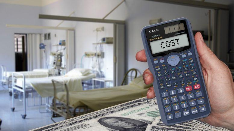 Healthcare Expenses Decrease