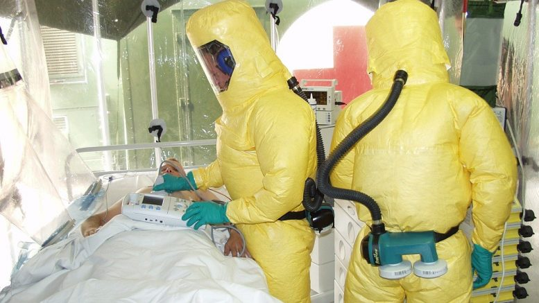 FDA Approves First Treatment for Ebola