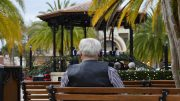 Writing Tests May Show Alzheimer's Prediction