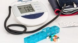New Blood Pressure Management Guidelines