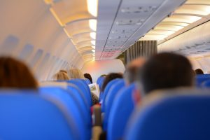 CDC Requirements For Airlines To Avoid Ebola Spread
