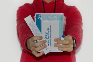 FDA Authorizes T-Detect COVID Test