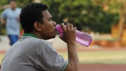 Non-Viral Hepatitis Cases Possibly Linked to Bottled Alkaline Water