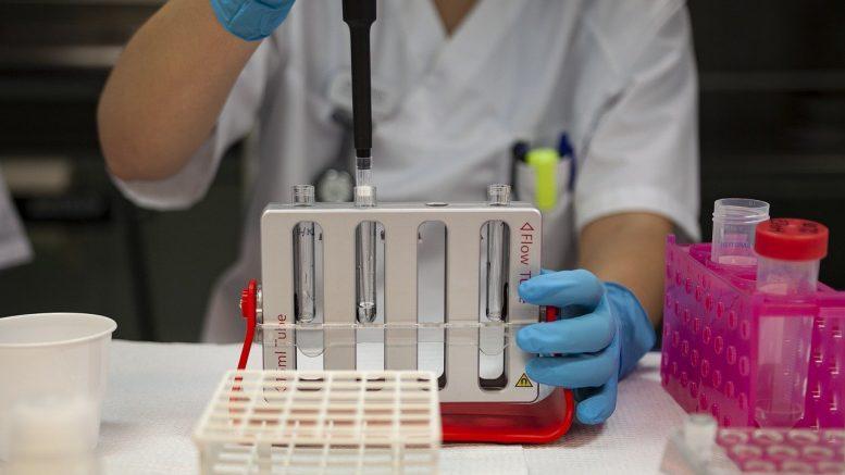 FDA Permits Marketing of First SARS-CoV-2 Diagnostic Test