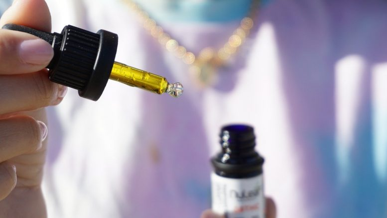 FDA Warns Companies Illegally Selling CBD Products