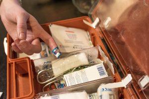 FDA Issues EUA for Symbiotica COVID-19 Test Kit