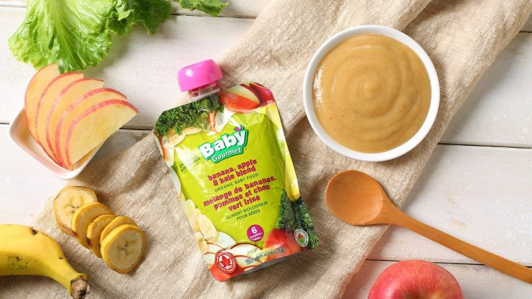 FDA Plan For Reducing Exposure to Toxic Elements from Foods for Babies
