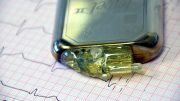 Implanted Medical Devices Affected by Cell Phones